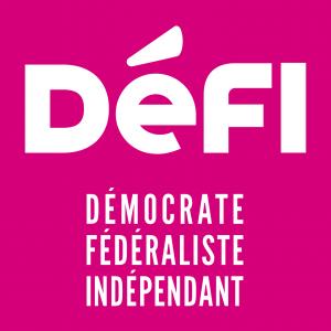 Logo DéFI & détail